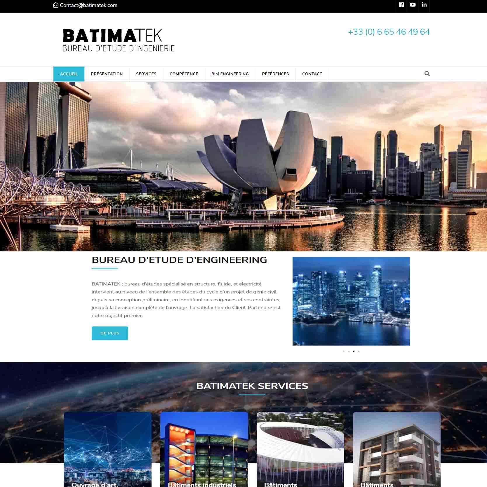 www.Batimatek.com